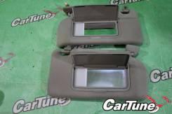 Козырек солнцезащитный. Nissan Cedric, HY34 Двигатель VQ30DET