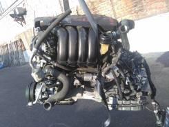 Двигатель в сборе. Toyota: Premio, Allion, Wish, Voxy, RAV4, Avensis, Noah, Isis Двигатель 3ZRFAE