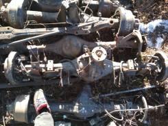 Мост. Nissan Terrano, WBYD21 Двигатели: TD27, TD27ETI, TD27T, TD27TI