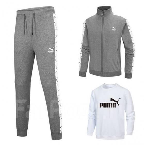 e53466cfc25d Спортивный костюм Puma. Магазин - Спортивная одежда во Владивостоке