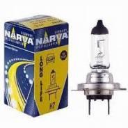 Лампа H7 12V 55W PX26d (серия Long Life) NARVA 48329