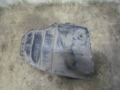 Защита бампера. Kia Rio, JB Двигатель G4EE