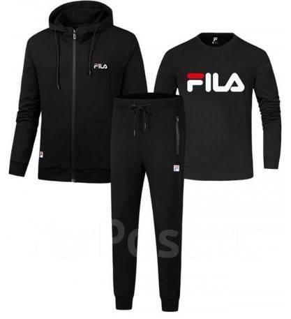 4e331b9c18be Спортивный костюм Fila. Магазин - Спортивная одежда во Владивостоке