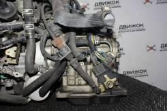 АКПП. Mazda: Atenza, Premacy, Mazda2, MX-5, Mazda3, Mazda6, Axela Двигатель LFDE