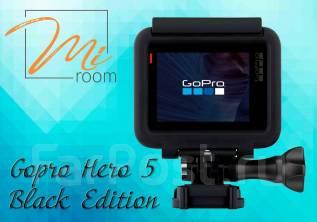 GoPro HERO5. 10 - 14.9 Мп, с объективом