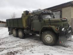 ЗИЛ 131. Продаётся бортовой грузовик ЗИЛ-131, 6x6