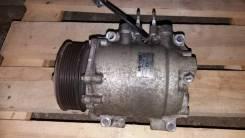 Компрессор кондиционера. Honda Accord, CL7, CL8, CL9, CM1, CM2, CM3, CM5, CR2, CR3, CR5, CR6, CR7 Honda CR-V, RD6, RD7 Двигатели: K20A, K20A6, K20A7...