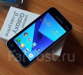 Samsung Galaxy J1 Mini Prime. Б/у, 4G LTE, Dual-SIM