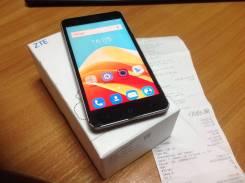 ZTE Blade A510. Б/у, 8 Гб, 3G, 4G LTE, Dual-SIM