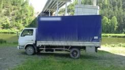 Yuejin. Продам грузовик NJ1041, 3 300куб. см., 3 000кг., 4x2
