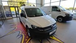 Volkswagen Caddy. 2018, 1 600куб. см., 800кг., 4x2