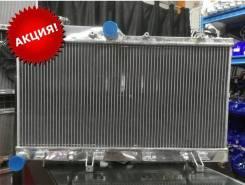 Радиатор охлаждения двигателя. Subaru Exiga, YA4, YA5, YA9, YAM Двигатели: EJ204, EJ253, EJ25A