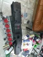 Дефлектор радиатора. BMW 5-Series, E60, E61 Двигатели: M47TU2D20, M57D30TOP, M57D30UL, M57TUD30, N43B20OL, N47D20, N52B25UL, N53B25UL, N53B30OL, N53B3...