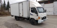 Hyundai HD72. Продаётся грузовик Hyundai HD 72 2011 года, 2 700куб. см., 3 500кг., 4x2
