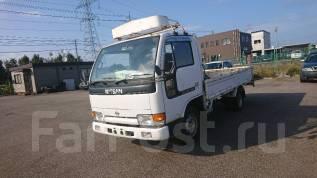 Nissan. P4F23, TD27