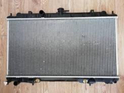 Радиатор охлаждения двигателя. Suzuki Liana, ERA11S, ERA31S, ERA71S, ERB31S, ERC11S, RC31S, RC71S, RD31S Suzuki Aerio Двигатели: 8HY, M13A, M16A
