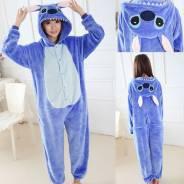 Пижамы–кигуруми. 40-44, 40-48