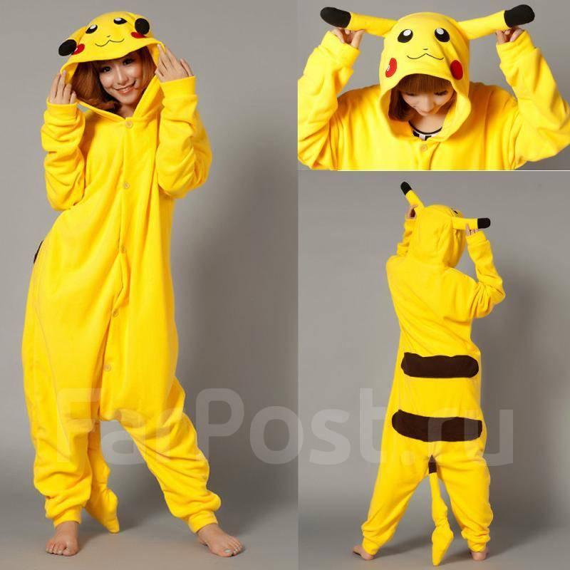 Купить пижамы–кигуруми женские размер  40-48 размера во Владивостоке f18e3bdc4f46c