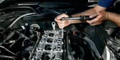 Диагностика Двигателя и АКПП ремонт переустановка агрегатов