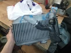 Интеркулер. Subaru Impreza, GGA Двигатель EJ205