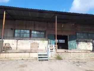 Сдаётся в Аренду склад 432 м2 с авто и жд рампами в районе 6 км. 432кв.м., улица Резервная 31, р-н 6 км.