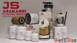 Фильтр салонный AC1501 js asakashi AC1501 в наличии