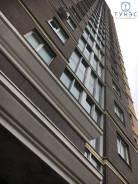 1-комнатная, улица Нейбута 8. 64, 71 микрорайоны, проверенное агентство, 38кв.м. Дом снаружи