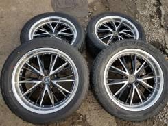 """Новые колёса 275/45R20. 8.5x20"""" 5x114.30 ET35 ЦО 73,1мм."""