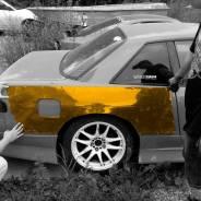Расширитель крыла. Nissan Silvia Nissan 180SX Nissan 200SX. Под заказ