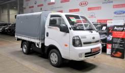 Kia Bongo III. Продается Грузовой-бортовой KIA Bongo III, 2 497куб. см., 1 000кг., 4x4
