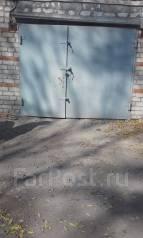 Гаражи капитальные. переулок Береговой 2, р-н приморский край, 22кв.м., электричество, подвал.