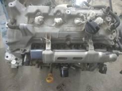 Двигатель (ДВС) HR16 Nissan Qashqai 2006-2013