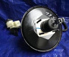 Вакуумный усилитель тормозов. Honda Civic, FB2 Двигатель R18Z1