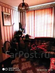 1-комнатная, улица Ладыгина 9/1. 64, 71 микрорайоны, проверенное агентство, 29кв.м. Интерьер