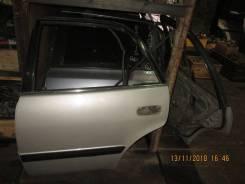 Дверь задняя левая Toyota Corolla EE111