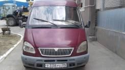 ГАЗ ГАЗель. Продается Газель (Газ 2705), 2 285куб. см., 3 500кг., 4x2