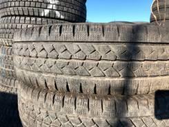 Bridgestone. Зимние, 2016 год, 20%, 4 шт