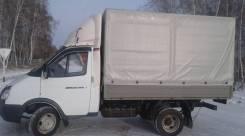 ГАЗ 3302. Газ 3302, 3 000куб. см.