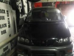 Mitsubishi Delica. PD6W