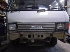 Кабина. Mazda Bongo Brawny