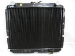 5323Я-1301010 радиатор Урал 3-х рядный