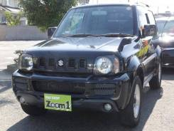 Suzuki Jimny Sierra. автомат, 4wd, 1.3, бензин, б/п, нет птс. Под заказ