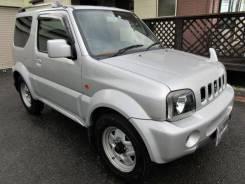 Suzuki Jimny Sierra. механика, 4wd, 1.3, бензин, б/п, нет птс. Под заказ