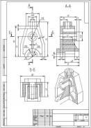 Профессиональное выполнение и оцифровка чертежей в Компас 3D и AutoCAD