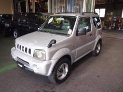 Suzuki Jimny Wide. механика, 4wd, 1.3, бензин, б/п, нет птс. Под заказ
