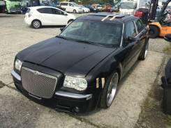 Chrysler 300C. 2C3AA53G35H594811, EGG