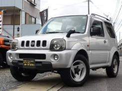 Suzuki Jimny Wide. автомат, 4wd, 1.3, бензин, б/п, нет птс. Под заказ