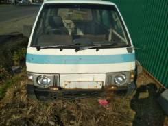 Nissan Vanette. C12, A15