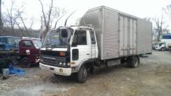 Nissan Diesel. Продам грузовик будка., 6 899куб. см., 5 000кг., 4x2
