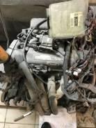 Двигатель в сборе. Toyota Carina ED Двигатели: 3SGE, 3SGELU